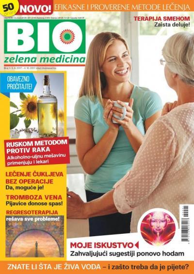 BIO zelena medicina