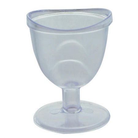 Netra šudhi, čašice