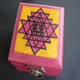 Jewelry Box SHREE YANTRA