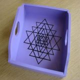 Tray Shree Yantra