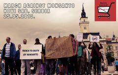Marš protiv Monsanta