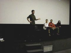 Filmski festival ŽIVO MESO u Novom Sadu