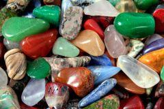 Osobine poludragog kamenja