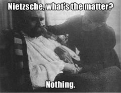 Elementi iracionalizma u Ničeovoj metaetici