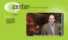 CENTAR - vodič kroz kulturni život Novog Sada