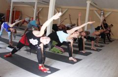 Uvod u Aštanga jogu