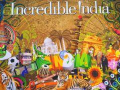NAMASTE INDIA - Indian Fan Club