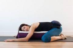 Restorativna joga