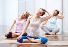 OBAVEŠTENJE: Naredni čas joge