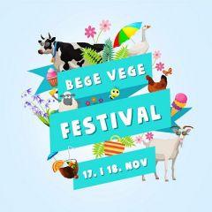 POZIV: Četvrti BeGeVege festival