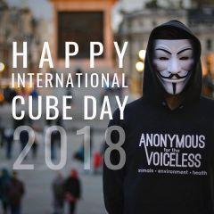 Obeležen Međunarodni dan Kocke