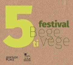POZIV: Peti BeGeVege festival - predavanje