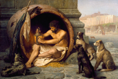The Moral Status of Non-Human Animals in Hellenic Philosophy