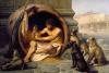 Moralni status ne-ljudskih životinja u helenskoj filozofiji