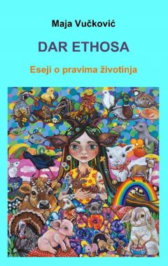 "POZIV: Promocija knjige ""Dar ethosa"""