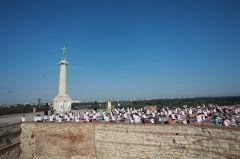 Celebrated Sevent International Day of Yoga
