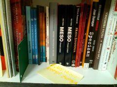 Otvorena Infoteka – aktivistička biblioteka CK13