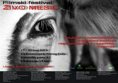 Filmski festival ŽIVO MESO